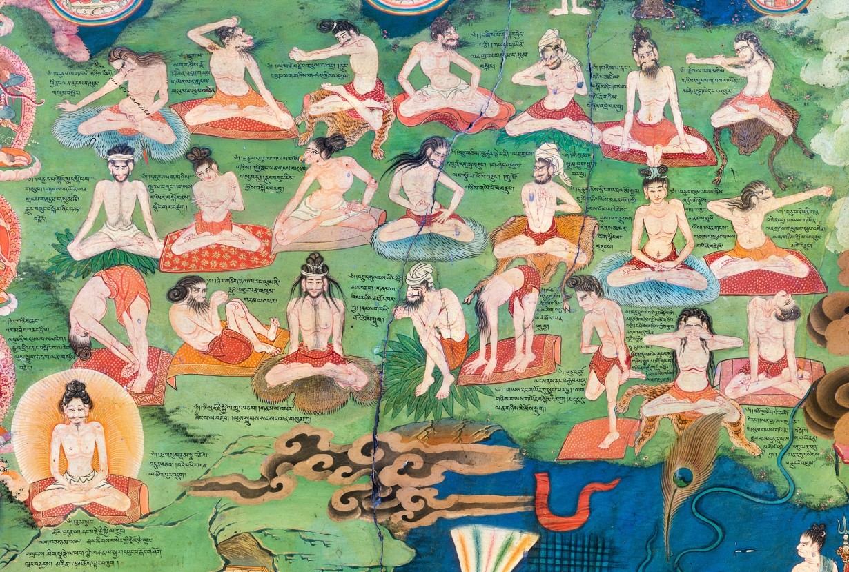 Tantra: The Next Wave in Yoga? - #embodiedphilosophy
